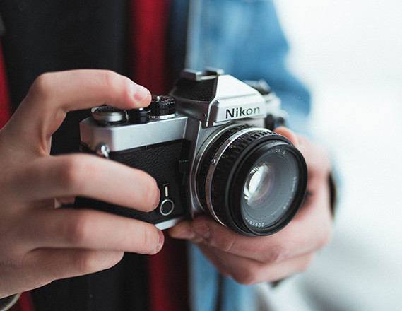 SHOP OUR NIKON SALE